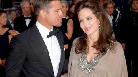Angelina Jolie et Brad Pitt La maison de leur rêve