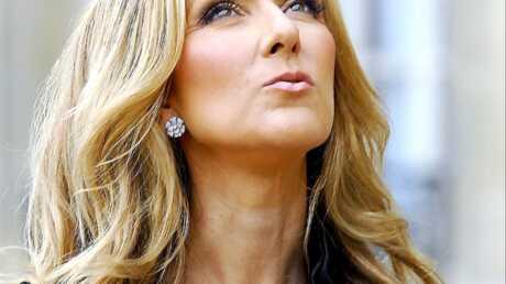 Céline Dion Son débit fait des remous