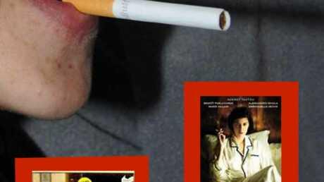Coco Chanel: la cigarette s'affiche sous conditions