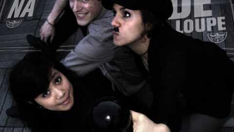 EXCLU Nouvelle Star: Guada, Yasmina et Yoann en concert