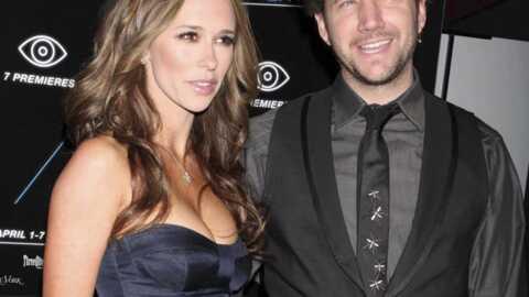 Jennifer Love Hewitt et Jamie Kennedy se fiancent
