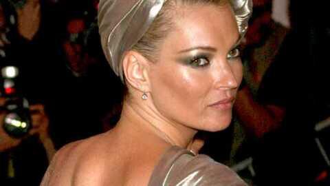Kate Moss prépare un roman pour sa retraite