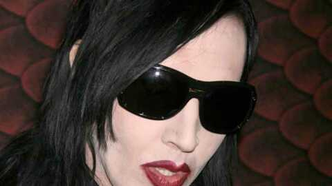 Marilyn Manson est fan de Barack Obama