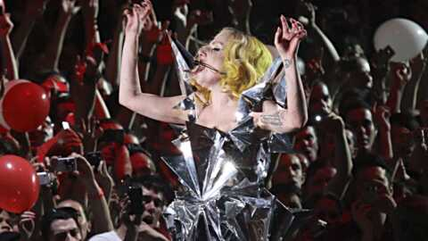 VIDEO Lady Gaga: son service de sécurité viré