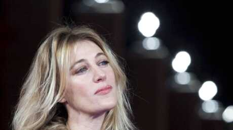 Valéria Bruni-Tedeschi «s'engueule» avec Nicolas Sarkozy