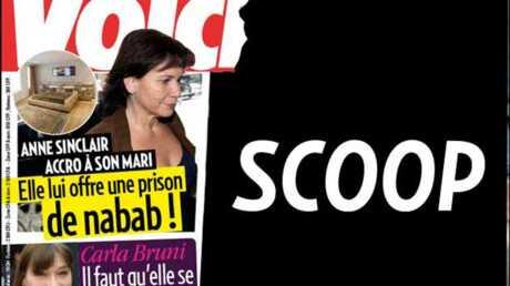 Carla Bruni: grossesse sous haute surveillance