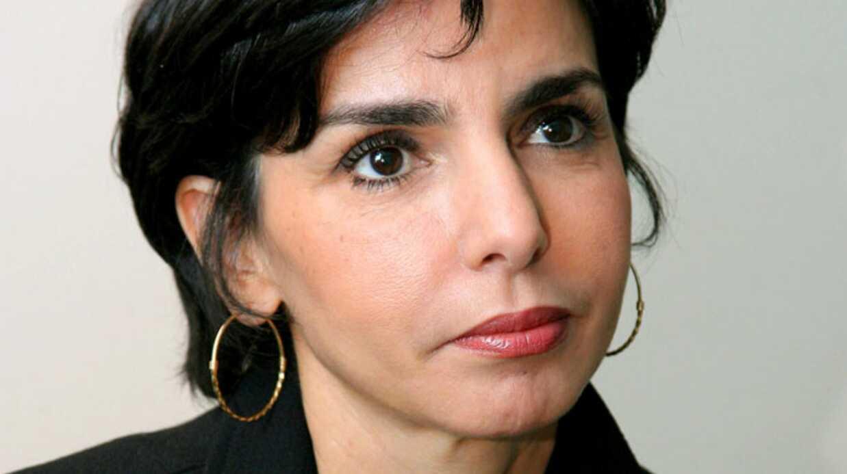 Rachida Dati évoque Zohra dans son autobiographie