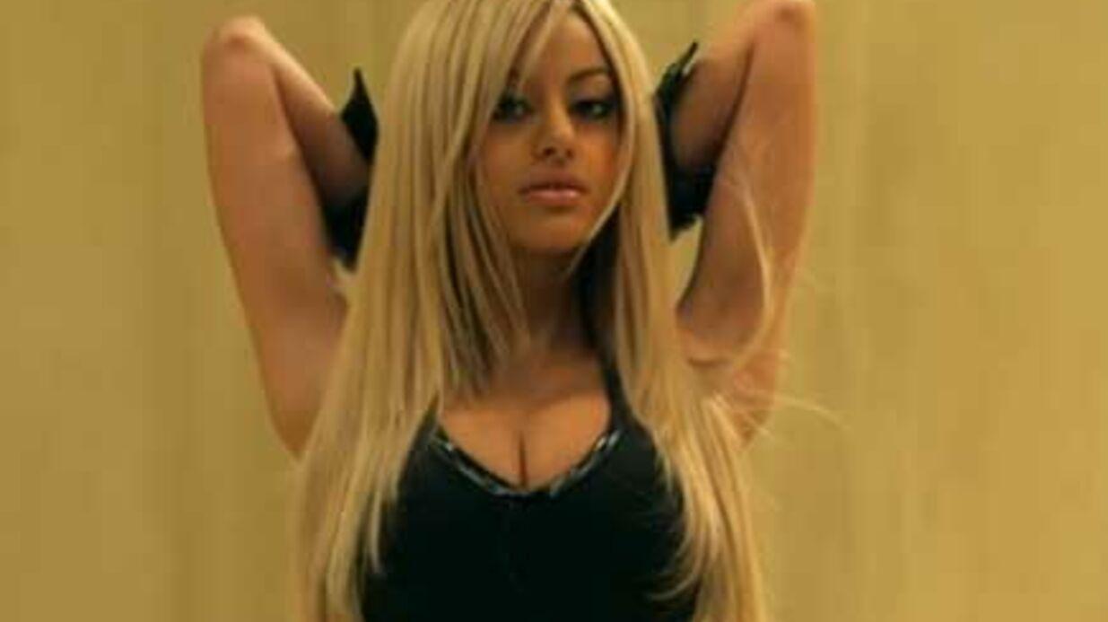 VIDEO Clip sexy mais chic de Zahia Dehar
