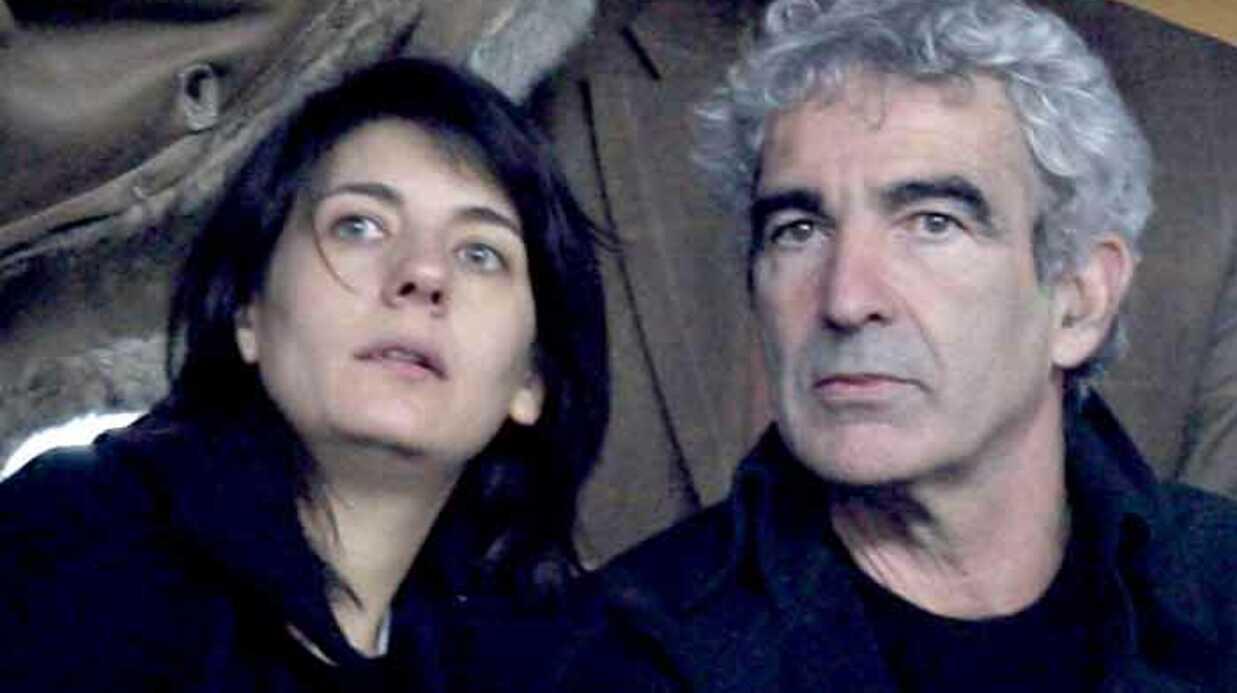 Estelle Denis aurait accepté d'épouser Raymond Domenech