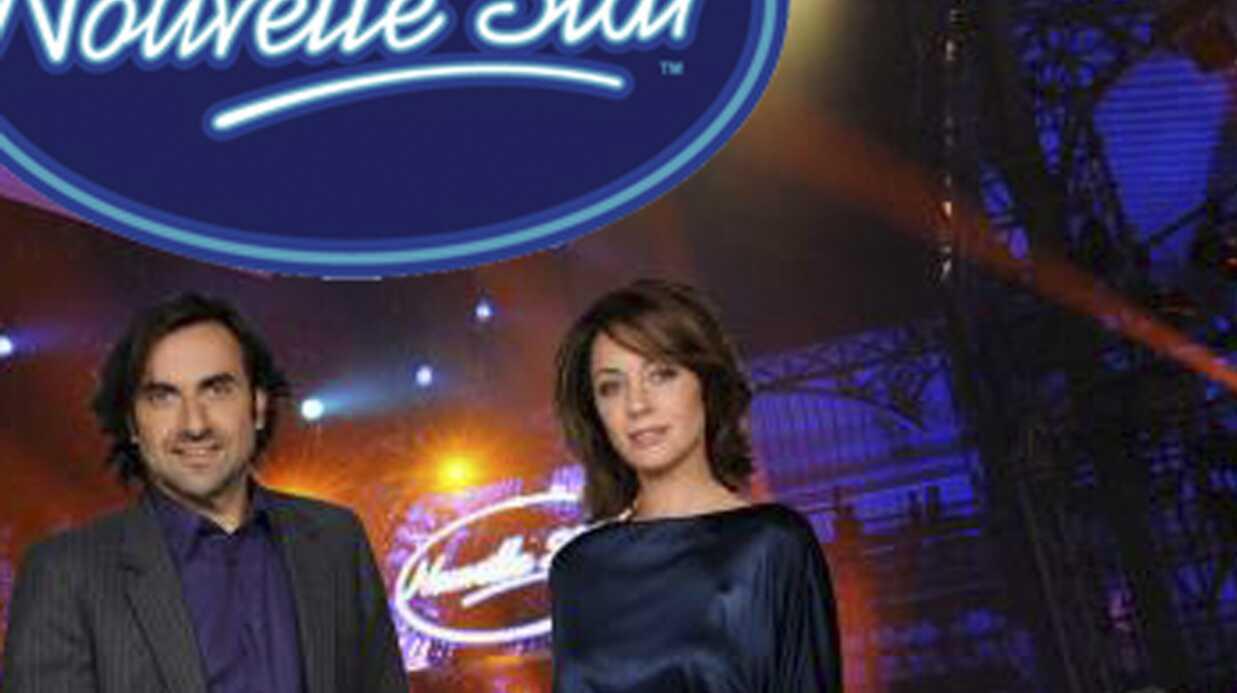 Nouvelle Star: Manoukian et Manœuvre, clash sur MTV Idol