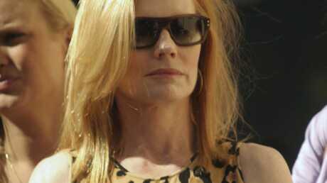 Marg Helgenberger: l'actrice des Experts Las Vegas divorce