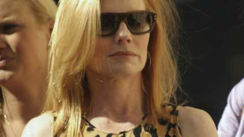 Marg Helgenberger : l'actrice des Experts Las Vegas divorce