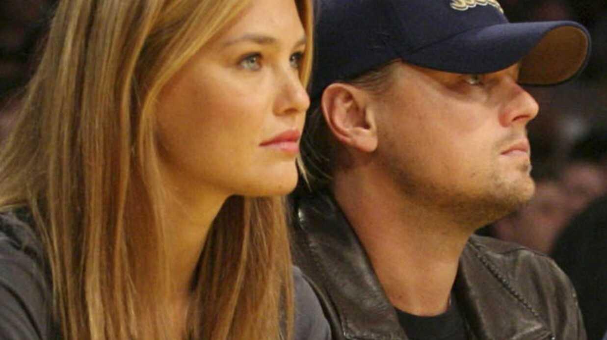 Bar Refaeli pas pressée de se marier avec Leonardo DiCaprio