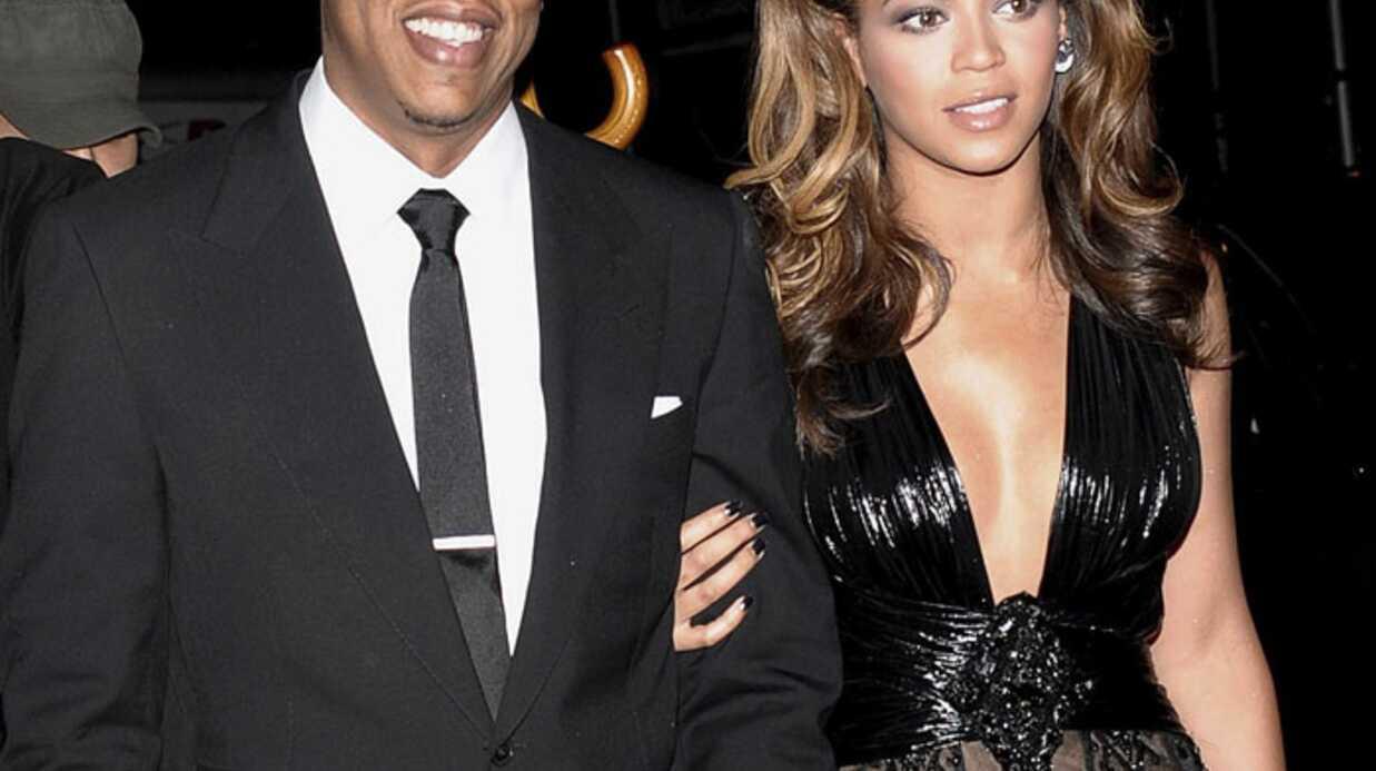 Beyoncé Knowles enceinte selon les Américains