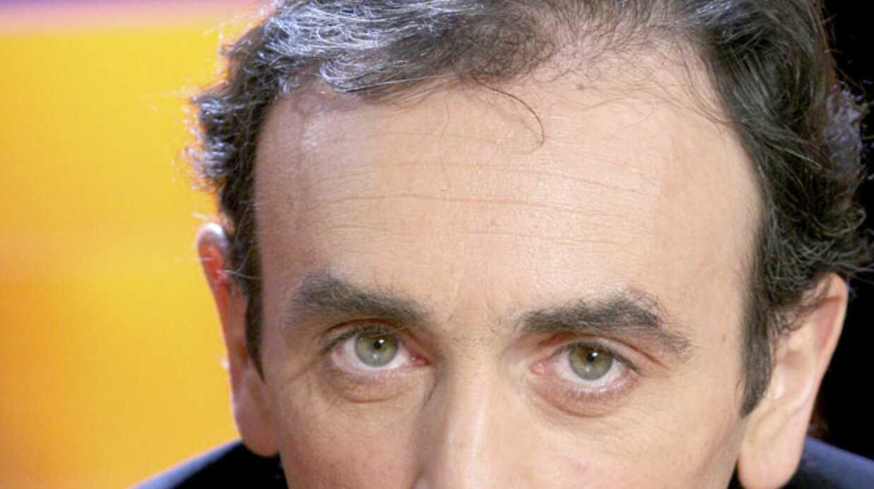 Eric Zemmour convoqué par la direction de France Télévisions