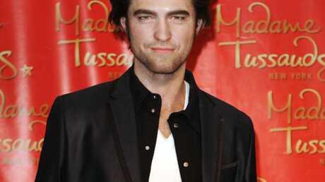 Robert Pattinson: sa statue de cire au Musée Tussauds