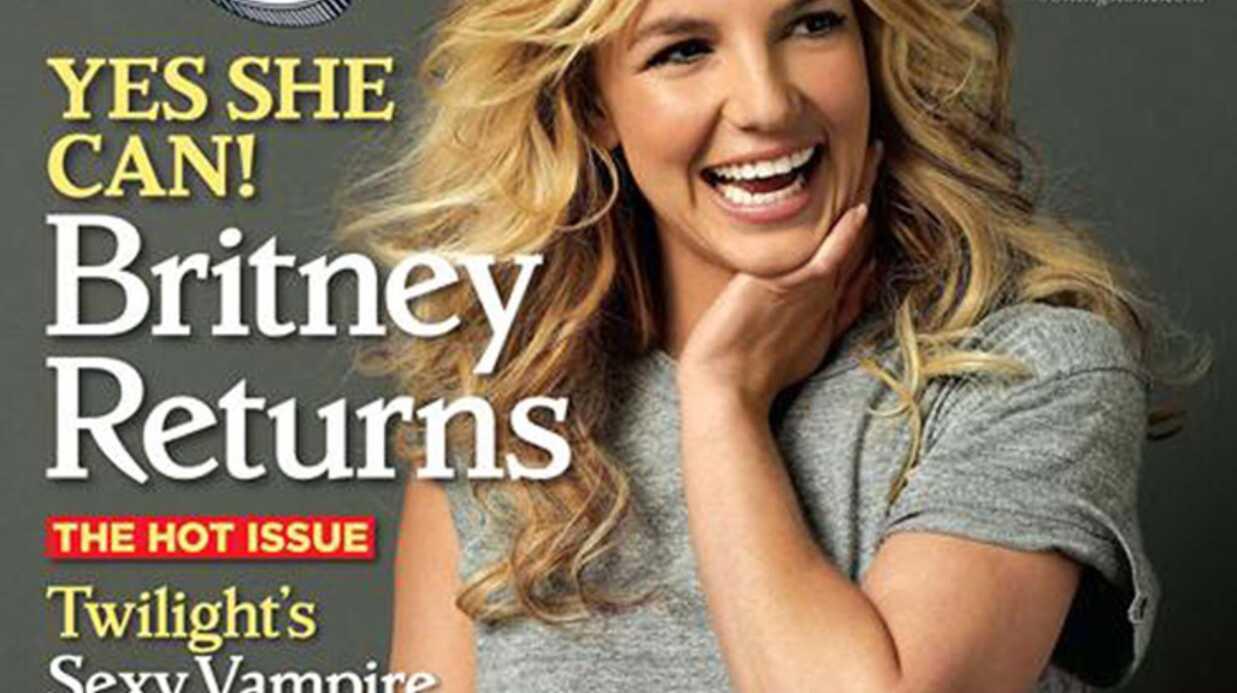 Britney Spears: ses fils disent trop de gros mots