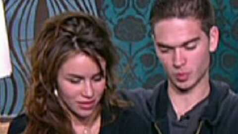 Star Academy 2008: Solène demandée en fiançailles