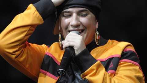 Diam's première des ventes d'albums