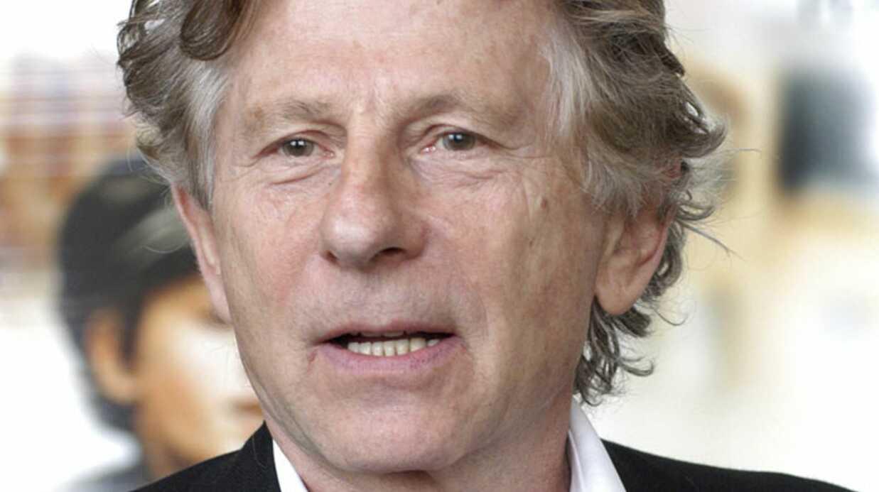 Roman Polanski: sa lettre de remerciements