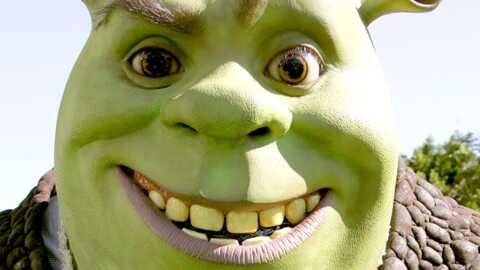 VIDEO Shrek 4: découvrez le premier teaser