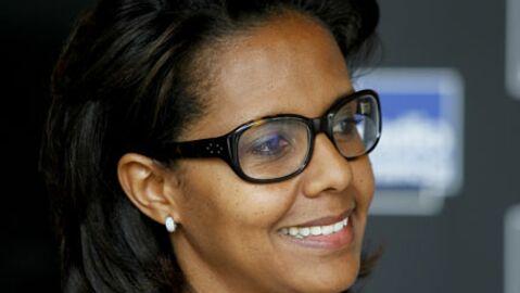 Audrey Pulvar: sa suspension lui inspire un billet dans Libé
