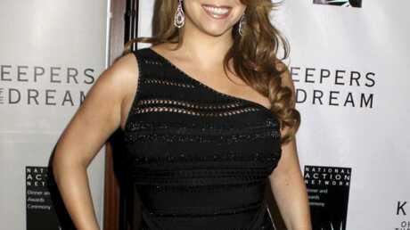 Mariah Carey enceinte de jumeaux?