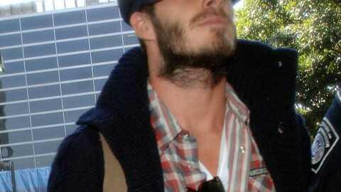 David Beckham, les secrets de sa barbe