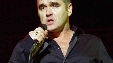 Morrissey est sorti de l'hôpital