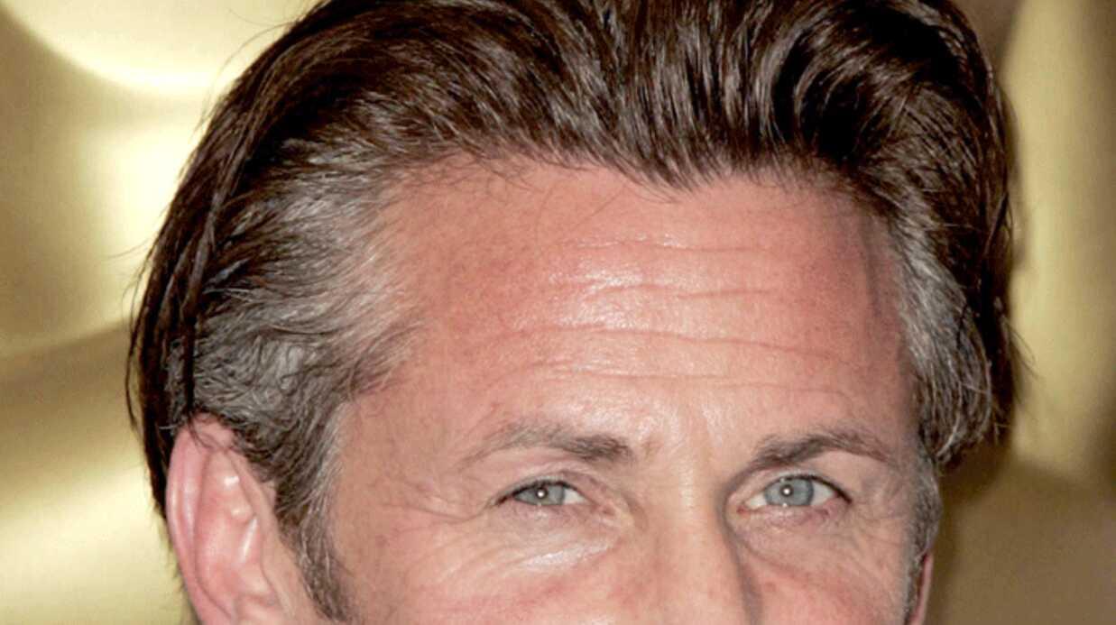 Sean Penn à Cuba pour interviewer Fidel Castro