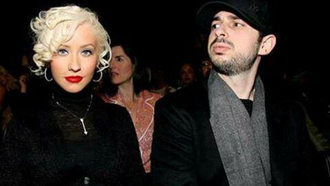 Christina Aguilera partie vivre à l'hôtel avec son fils