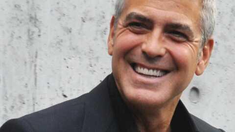 George Clooney balance sur Brad Pitt