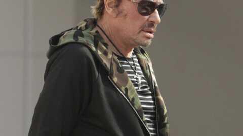 Retour sur scène annulé pour Johnny Hallyday!