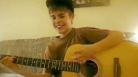 VIDEO Justin Bieber: la bande-annonce de son film