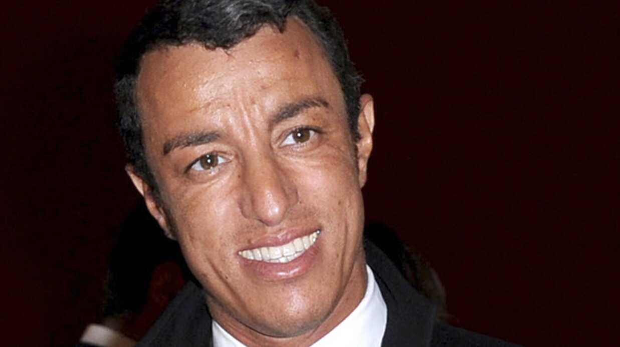 Karim Achoui, l'avocat sulfureux se voit comédien