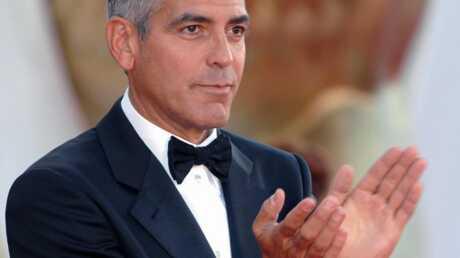 George Clooney voudrait revenir auprès d'une ex, Lisa Snowdon