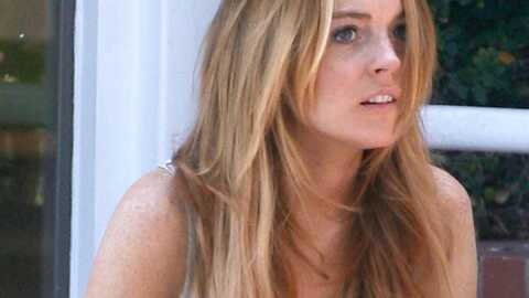 Lindsay Lohan: une action en justice contre son père