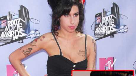 Amy Winehouse a produit sa nièce Dionne Bromfield