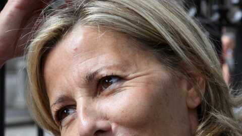 Claire Chazal a confondu Carla Bruni-Sarkozy et Cécilia Attias