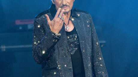Johnny Hallyday: son concert de Bruxelles annulé