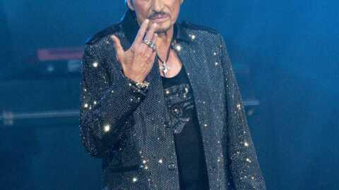 Johnny Hallyday a révélé avoir eu un petit cancer