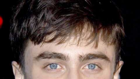 Daniel Radcliffe nu, mais pas porno
