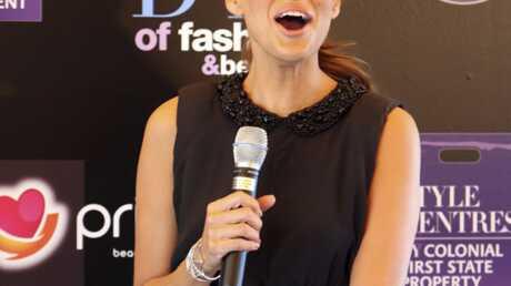 Eva Mendes ne portera plus jamais cette robe