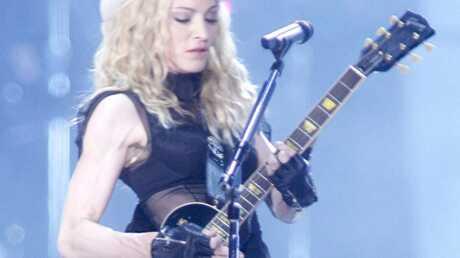 Madonna aux enchères