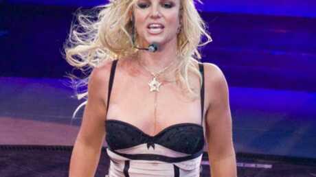 Britney Spears se met sérieusement au régime