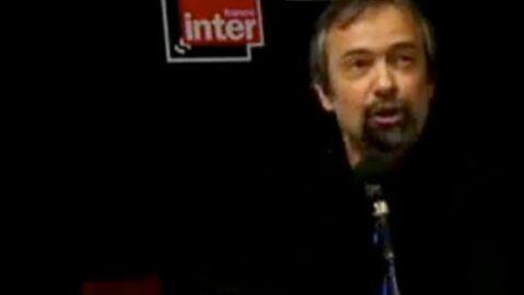 Didier Porte de retour sur France Inter le 2 septembre