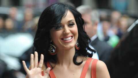 Katy Perry: invitée de la rentrée du Grand Journal