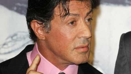 Sylvester Stallone menacé par un fan
