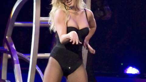 Britney Spears suit une thérapie par l'horticulture