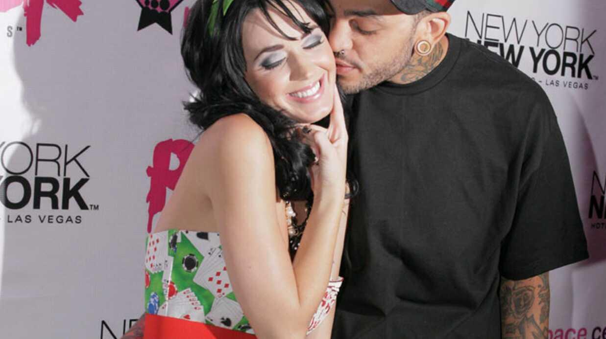 Katy Perry: de nouveau avec Travis McCoy
